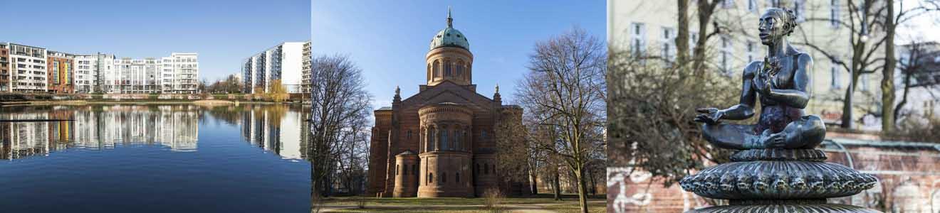 St. Michael (Bezirk Mitte)