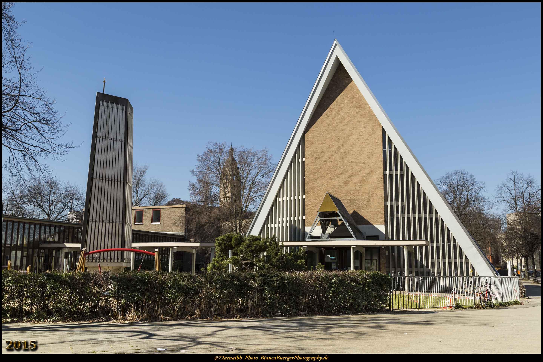 Dorfkirche Alt-Lietzow (Bezirk Charlottenburg-Wilmersdorf)