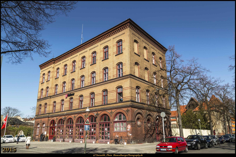Alte Feuerwache Alt-Lietzow