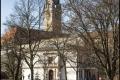 Alt-Lietzow mit Blick aufs Standesamt und dem Rathaus Charlottenburg
