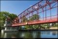 Sechserbrücke - Tegeler Hafenbrücke (Bezirk Reinickendorf)