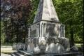 Sowjetisches Ehrenmal - Schlosspark Buch