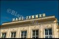 Treptower Park - Haus Zenner (Bezirk Treptow-Köpenick)