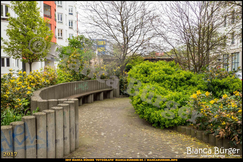 Rundgang Brunnenviertel (Bezirk Mitte)